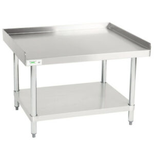 New Stainless Steel Commercial Kitchen Work Prep Equipment Table Stand 30 X 36