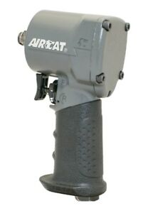 Aircat 1057 Th 1 2 Compact Impact Wrench