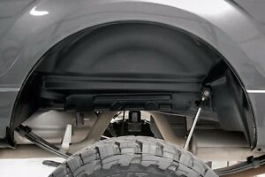 Rough Country Chevrolet 07 13 1500 Pu Rear Wheel Well Liners