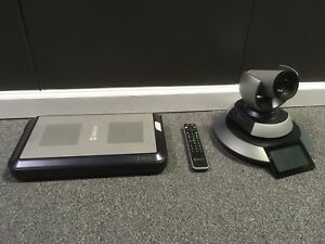 Lifesize Express 220 Video Conferencing Camera Bundle 10x 2nd Gen Phone remote