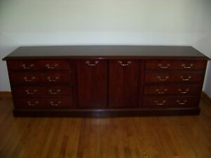 Paoil Credenza High End Office Furniture