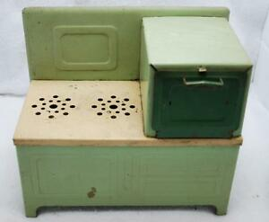 8 5 Vintage Childrens Electric Stove Range