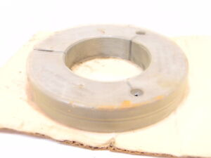 New Surplus Thread Ring Gage 3 1 16 X 18 Ns2a A p Left Hand nogo Pd 3 0190