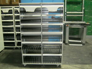 Inovaxe Electronic Component Storage Cabinet