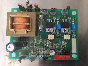 Fetco 1108 00003 00 Board Assembly Water Level Control