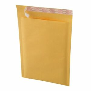 Trulanco Bubble Mailers Padded Envelopes Mailing Bag 8 5 X 13 5 inner 11 8