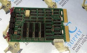 Puma Unimation M8043 300 0860 5013216cmkii iii Quad Serial Interface Board