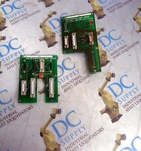 Comau 10127660 Cst447 Ipb Interface Board