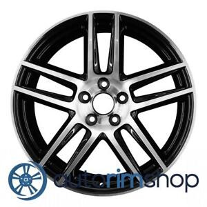 Ford Mustang 2012 2013 2014 19 Factory Oem Wheel Rim Cr3z1007e Dr3z1007b