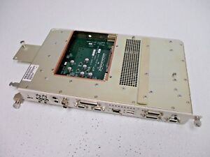 Siemens Antares Ultrasound 7302149 I o Board Assembly Model No 7302149