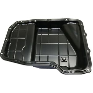 New Transmission Pan For Ram Truck Dodge 1500 Jeep 2500 5013681aa 6806592aa