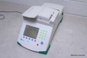 Bio rad Icycler Thermal Cycler