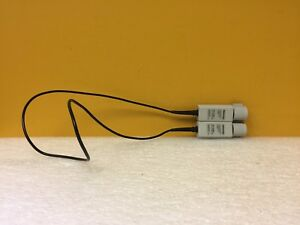Tektronix 012 1605 00 Tekprobe Interface Cable For Tcpa Amplifiers Tds New