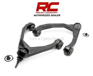 07 14 Chevrolet Gmc 1500 2wd 4wd Rough Country Forged Upper Control Arms 19401
