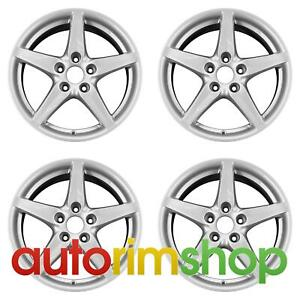 Acura Rsx Type S 2005 2006 17 Factory Oem Wheels Rims Set