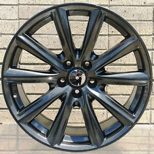 4 New 19 Wheels Rims For Lexus Is200 Is250 Is350 Ls430 Isf Sc430 Rim 453