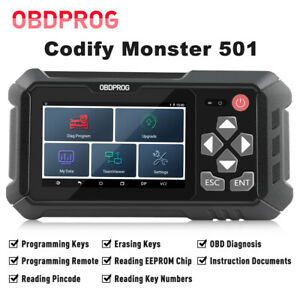 Obdstar X300 Pro3 Odometer Mileage Correction Programmer Eeprom Pic Auto Scanner