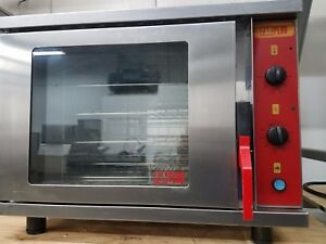 Brado Fr5 Convection combi Oven With Steam