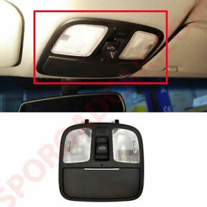 Oem Parts Overhead Console Dome Lamp Assy Bk For 2012 Genesis Coupe Fl