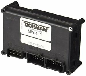 Dorman 599 111 Transfer Case Control Module
