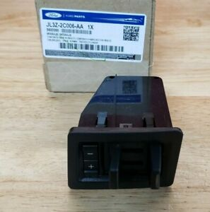New 2015 2020 Ford F 150 In dash Trailer Brake Controller Module Oem