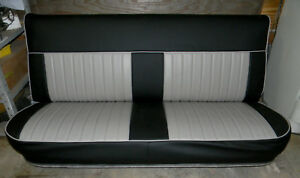 73 74 75 76 77 78 79 80 Chevy Gmc Truck Upholstery Bench Seat Cover