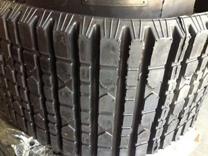 Qty 2 New 18 Rubber Tracks For Cat Caterpillar 277 277b 267 267b 56 Link