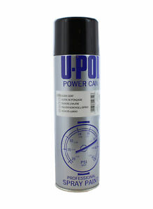 U Pol Products 0832 Power Can Guide Coat Aerosol 500ml Upol 832