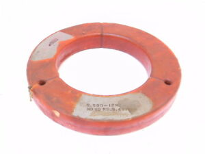 Used Taft Pierce Thread Ring Gage 5 1 2 X 12 N2 nogo P d 5 437