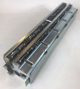 New Intralot Lottery Vending Machine Kiosk Ticket Feed Roller Assembly 60183500