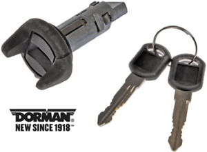 Replacement Ignition Lock Cylinder Keys Replace Ford Gmc Chevy Oem 26049532