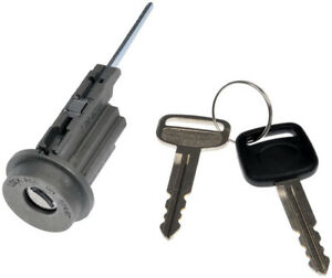 Ignition Lock Cylinder Keys For 4runner Tacoma Replace Oem 6905735070