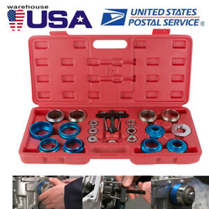 Professional Camshaft Bearing Remover Removal Installer Installation Tool Kit Us