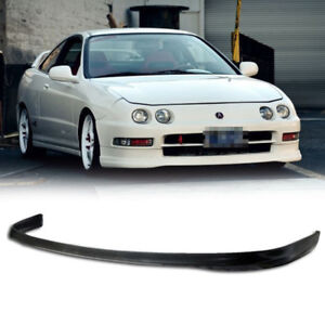 Tr Poly Urethane Front Bumper Lip Spoiler Body Kit For 94 97 Acura Integra