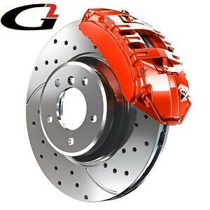 Orange G2 Brake Caliper Paint Epoxy Style Kit High Heat Made In Usa Free Ship