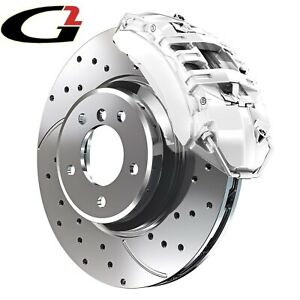 White G2 Brake Caliper Paint Epoxy Style Kit High Heat Made In Usa Free Ship