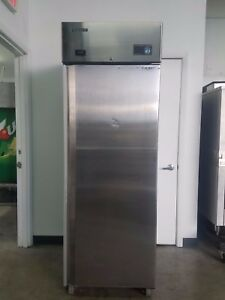 Hoshizaki Cr1b fs One section Stainless Steel Door Reach in Refrigerator