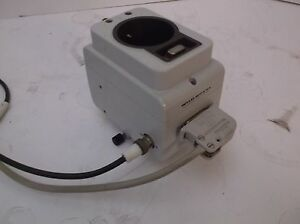 Wild Mps51 Microscope Camera Adapter