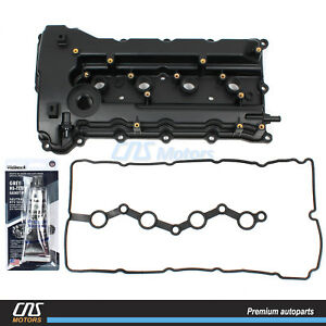 Valve Cover Gasket For 09 16 Sonata Tucson Forte Optima Sportage 224102g100