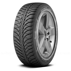 Goodyear Tire 195 65r 15 91s Ultra Grip Ice Wrt Winter Snow Performance