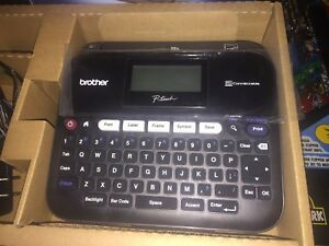 Brother P touch Pt d450 Label Thermal Printer