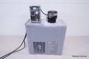 Grant Lvf6 Refrigerating Circulator Water Bath Chiller