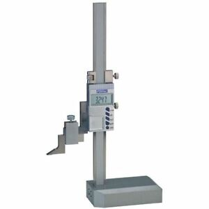 Fowler 54 175 006 0 6 Z height e jr Electronic Height Gage 001 accuracy