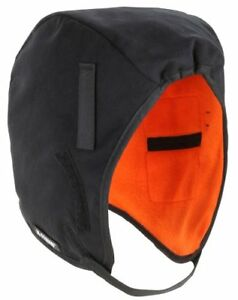 Ergodyne N ferno 6850 2 layer Hard Hat Winter Liner Black