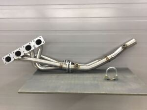 Manifold Supersprint Bmw N46 N42 E90 e81 e87 e84 x1 e46 Left Hand Drive