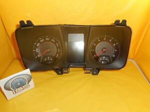 2014 2015 Camaro Speedometer Instrument Cluster Dash Panel Gauges 28 736