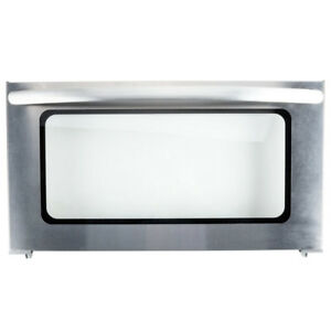 Avantco Replacement Door For Co 12 Co 16 Countertop Convection Oven 1 2 Size
