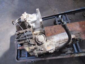 07 Chevrolet Monte Carlo Transmission Automatic At 3 5l
