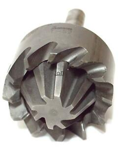 T 52 1 1 4 Tube End Chamfering Mill Tool Chamfer Tool For 1 1 4 Iron Pipe