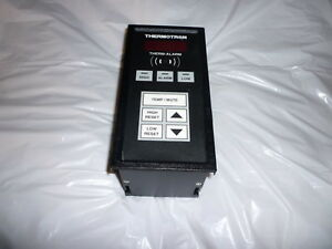 Thermotron Industries Monitor